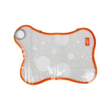 The Joy Factory BCD101 BubbleShield for Tablets 3 pcs