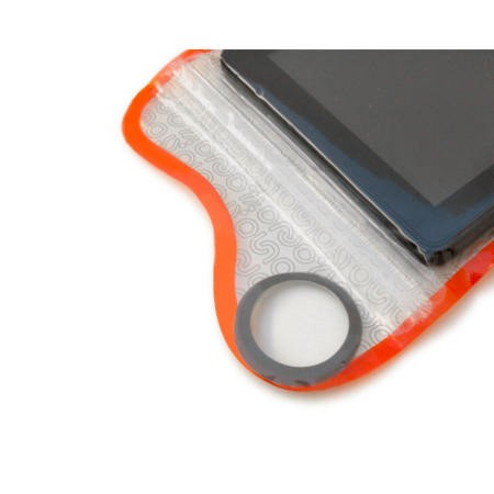 The Joy Factory BubbleShield Re-usable Waterproof Sleeves for Kindle Fire & Nexus 7 - 4 Pack