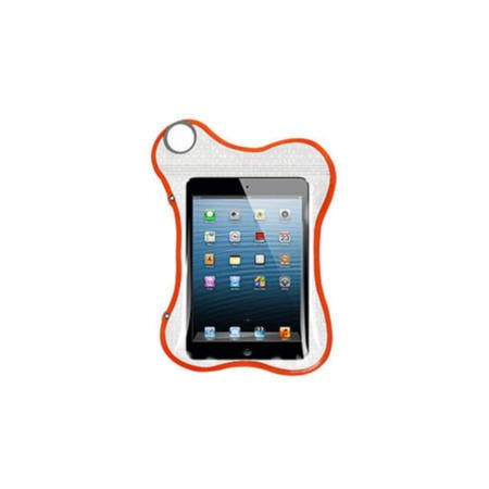 "The Joy Factory BubbleShield Re-usable Waterproof Sleeves for iPad mini 7"" Tablets & eBooks - 4 Pack"