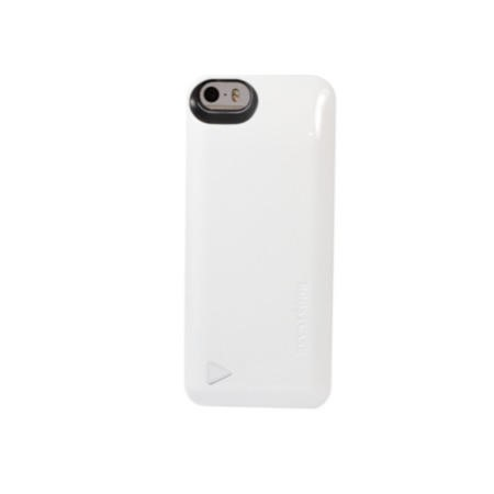 Boostcase Hybrid Power Case 1500MAH for iPhone 5/5s White