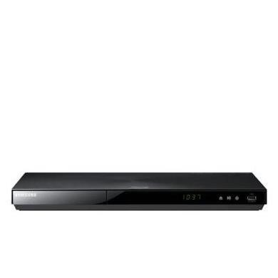 Samsung BD-E6100 Smart 3D Blu-ray Player