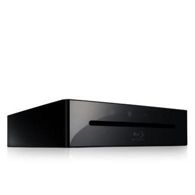 Samsung BD-ES5000 Blu-ray Player
