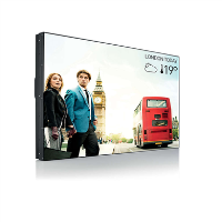 "Philips BDL5588XC/02A 55"" Full HD Videowall Large Format Display"