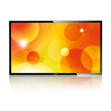 Philips 84 Inch Multi Touch Display