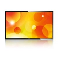 "Philips BDL8470QT 84"" 4K Ultra HD LED Interactive Touchscreen Display"