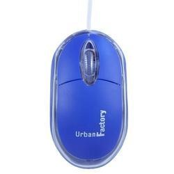 Urban Factory Cristal Mouse - Blue Sky
