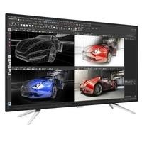 "Philips BDM4350UC Brilliance 42"" IPS HDMI 4K Ultra HD Monitor"
