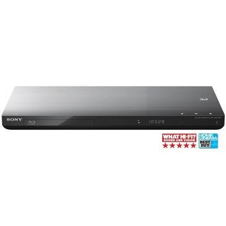 Sony BDP-S790 Smart 3D Blu-ray player