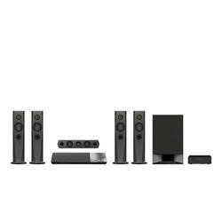 Sony BDV-N7200W 5.1ch Smart 3D Blu-ray home Cinema System