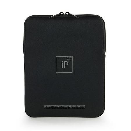 Tucano Elements Second Skin Special Edition for iPad - Black