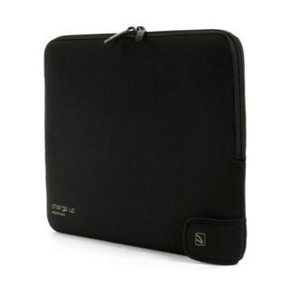 "Tucano Second Skin Folder New Charge_Up for MacBook Air 11"" - Black"