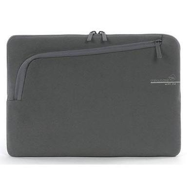 "Tucano With Me Second Skin for 11"" MacBook Air/Ultrabook - Grey"