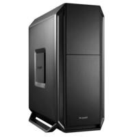 Be Quiet! Silent Base 800 Mid Tower Gaming Case in Black