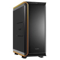 Be Quiet! Dark Base 900 Gaming Case E-ATX No PSU Tool-less 3 x Silent Wings 3 Fans Modular Cons