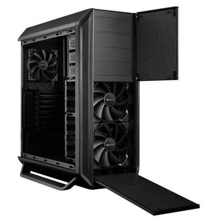 Be Quiet! Silent Base 800 Gaming Case with Window ATX Inc 3 x Pure Wings 2 Fans Black