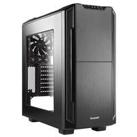 Be Quiet! Silent Base 600 Mid Tower Gaming Case with Window in Black