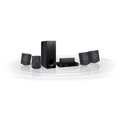 LG BH6730S 5.1ch Smart 3D Blu-ray Home Cinema