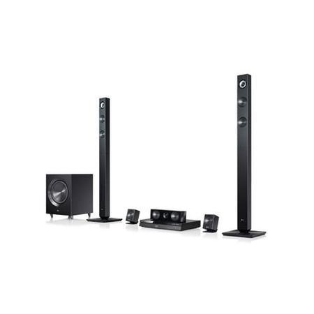 LG BH7420P 5.1ch Smart 3D Blu-ray home cinema