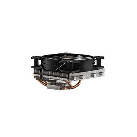 BK002 Be Quiet! BK002 Shadow Rock LP Heatsink & Fan, Intel & AMD Sockets, Pure Wings 2 Fan, Low Profile