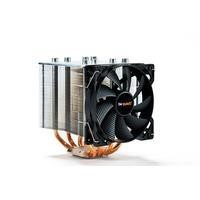 Be Quiet! Shadow Rock 2 Single Tower Intel & AMD Socket CPU Cooler