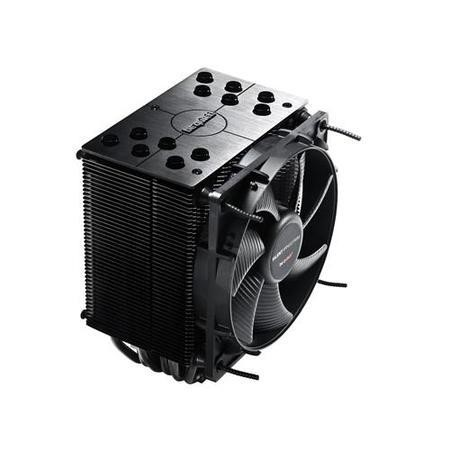 Be Quiet! BK014 Dark Rock Advanced Heatsink & Fan Intel & AMD Sockets Silent Wings Fan Fluid Dynamic