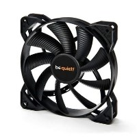 Be Quiet! BL064 Silent Wings 3 120mm Case Fan Black Fluid Dynamic Bearing