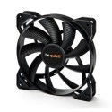 BL064 Be Quiet! BL064 Silent Wings 3 120mm Case Fan Black Fluid Dynamic Bearing