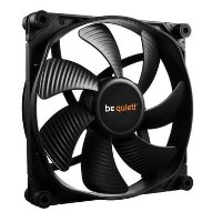Be Quiet! Silent Wings 3 140mm Case Fan Black Fluid-dynamic Bearing