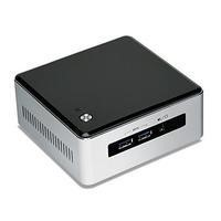 Intel Next Unit of Computing Kit NUC5i5MYHE Core i5 5300U 2.3GHz Barebone