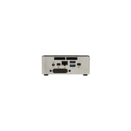 Intel NUC Core i5-5300U DDR3L SO-DIMM Mini Barebone PC