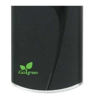 iGo AC Wall Charger with SmartPhone Tip and Mini & Micro USB Tips