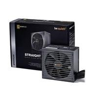 Be Quiet! Straight Power 10 600W 80 Plus Gold Non Modular Power Supply