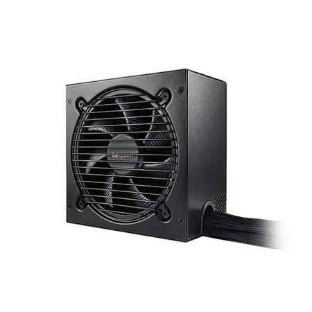 Be Quiet! Pure Power 300W 80 Plus Bronze Fully Modular Power Supply