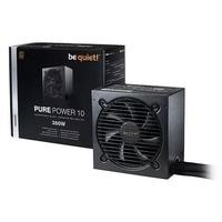 Be Quiet! Pure Power 10 350W 80 Plus Bronze Fully Modular Power Supply