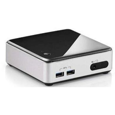 Intel Next Unit of Computing Kit D34010WYK - Core i3 4010U 1.7 GHz Barebone