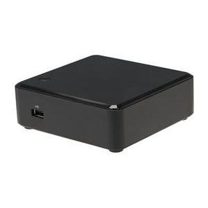 Intel Next Unit DC3217IYE Ice Canyon Core i3-3217U 1.8GHz Barebone