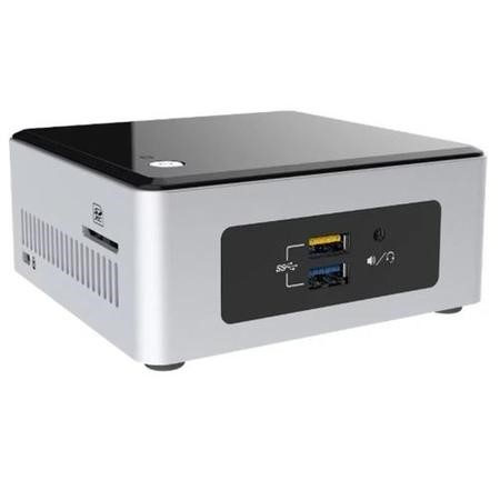 Intel NUC Celeron N3050 DDR3L 1.35V SO-DIMM Mini Barebone PC