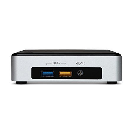 Intel NUC Core i3-5010U DDR3L 1.35V SO-DIMM Mini Barebone PC