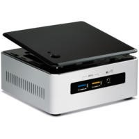 Intel Mini PC NUC Kit Core i5 Intel HD 6000 Wi-Fi & Bluetooth 4.0 Barebone PC