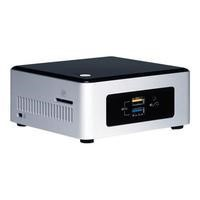 Intel NUC Pentium N3700 DDR3L SO-DIMM Mini Barebone PC