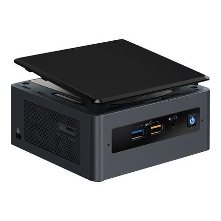 Intel NUC Kit NUC8i5BEH Core i5-8259U 2.3GHz PC/Workstation Barebone