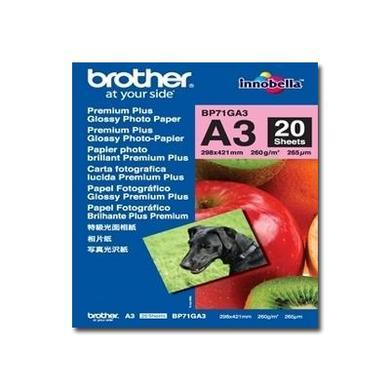 BROTHER BP61GLA GLOSSY PAPER