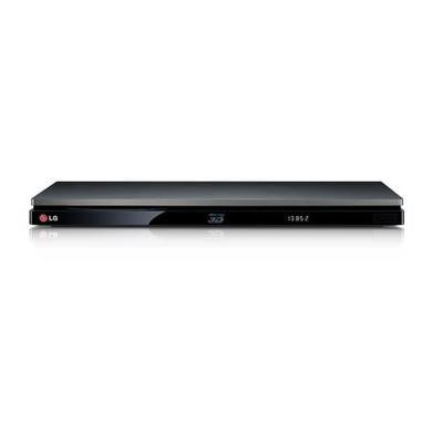 LG BP730 Smart 3D Blu-ray Player