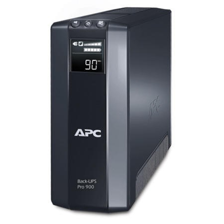 APC Power Saving Back UPS Pro 900 230v