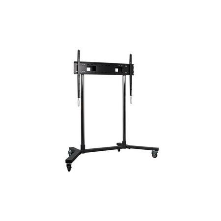 "B-Tech BT8506 Extra-Large Flat Screen Trolley for 65"" to 120"" displays"
