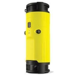 BoomBottle Yellow