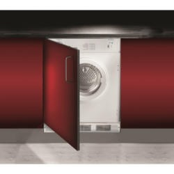 Baumatic BTD1 Fully Integrated Vented Tumble Dryer