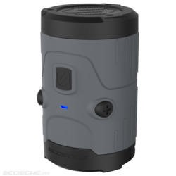 BoomBottle H20 Grey