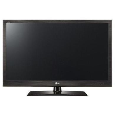LG 37LV355T 37 inch Freeview HD LED TV bundle