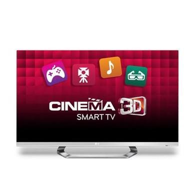 LG 42LM670T 42 Inch Cinema 3D Smart LED TV